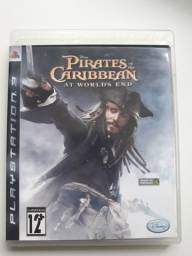 Game Piratas do Caribe