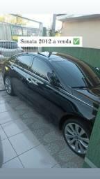 Sonata 2012 baixa km