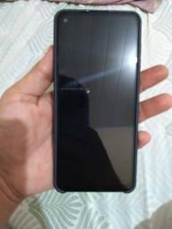 Samsung a21s 64gb 4gb de ram