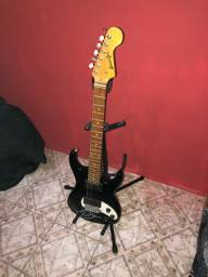 Guitarra  Jennifer stratocaster