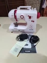 Maquina de costura Bella  Elgin seminova