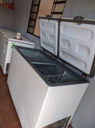 Freezer metal frio 500 lts 110v