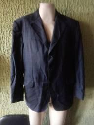 Paletós e camisas masculinos tamanhos GG para brechó