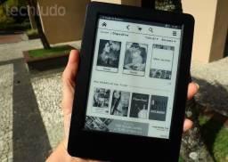 Kindle leitor de livros digital