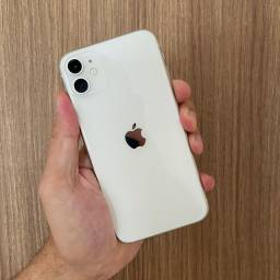 iPhone 11 de 64 GB - impecável