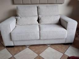 Sofa de 02 lugares