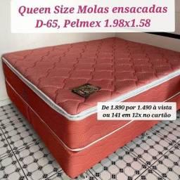 Cama Queen Luxo ?:.