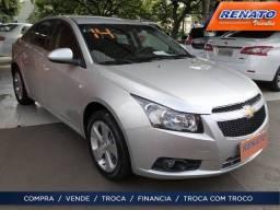 Chevrolet Cruze 1.8 Lt Automático 2014
