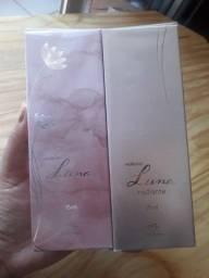 Kit presente natura perfume feminino