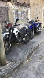 Xt 660 2008