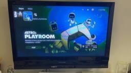 TV Panasonic 42? polegadas com controle sem Defeito
