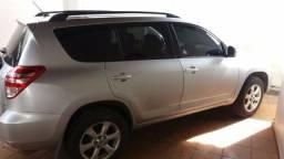 Toyota Rav4 2.4 4x4 2009/2010 - 2009