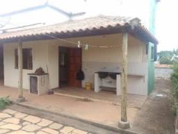 Casa Sala Ampla Quarto Cozinha Americana em Portal de Guarapari/ES