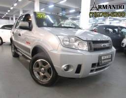 FORD ECOSPORT 2.0 FREESTYLE 16V FLEX 4P MANUAL - 2009