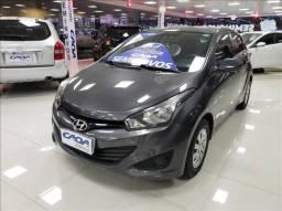 Hyundai Hb20 1.6 Comfort Plus 16v - 2013
