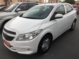 Gm - Chevrolet Onix LS 2015 - 2015