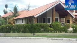 Casa em Condomínio Gravatá-PE chalé por 295 Mil Ref. 471