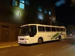 Ônibus mercedes ano 97