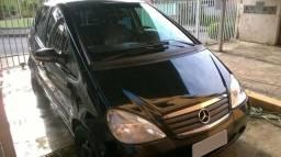 Mercedes-benz Classe A - 2004