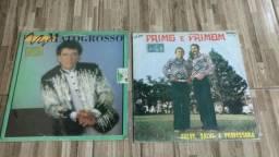 Discos vinil LP