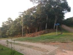 Terreno em Atibaia condomínio Estancia Santa Maria 1200 metros
