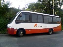 Alugo micro onibus para enpreiteiros que preçisa de transporte 28 lugares