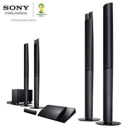 Home Theater Sony Bdv n900w