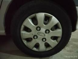 Jogo de rodas Hyundai Atos Prime