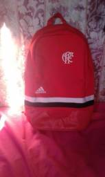 Mochila adidas do Flamengo