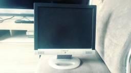 "Monitor LCD Positivo 14"""