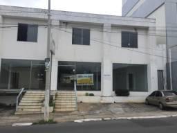 Imovel comercial frente de rua com 2 entradas proximo portaria de Vilas!