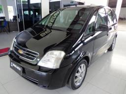Gm - Chevrolet Meriva Max 1.4 Flex - 2010
