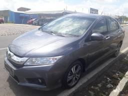 Honda city 2015/2015 1.5 ex 16v flex 4p automático - 2015