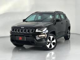 Jeep Compass Longitude Diesel - 2017