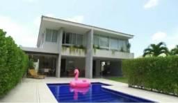 Residência 4 suítes 400m² Alto Padrão Condomínio Aldebaran Jardim Petrópolis Maceio