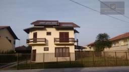 Sobrado residencial à venda, América, Joinville