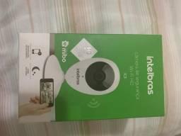 Câmera de segurança Wi-Fi HD intelbras