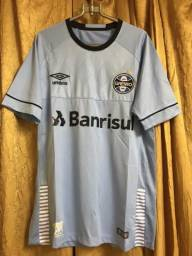 Camiseta do Grêmio azul celeste