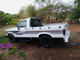 Chevrolet D20 1985 - 1985