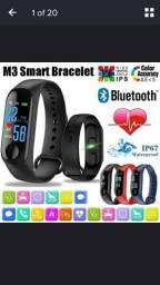 M3 Smart Bracelete Inteligente