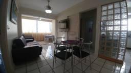 Apartamento com 02 Quartos, Residencial Tropical em Caldas Novas GO