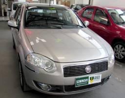 Fiat Siena  Essence 1.6 16V (Flex) FLEX MANUAL - 2012