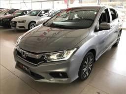 Honda City 1.5 lx 16v - 2018