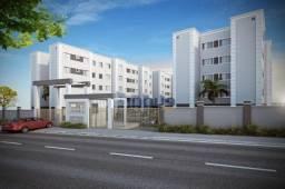 Apartamento com 2 dormitórios à venda, 44 m² por r$ 170.000 - maraponga - fortaleza/ceará