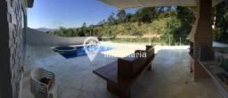 Casa para alugar com 4 dormitórios em Serra dos lagos (jordanésia), Cajamar cod:352
