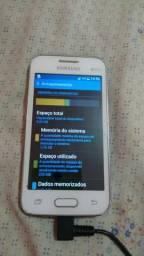 Celular Samsung // LEIA
