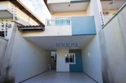 Casa com 3 dormitórios à venda por R$ 500.000 - Maraponga - Fortaleza/CE