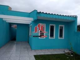 Casa à venda com 3 dormitórios em Gralha azul, Fazenda rio grande cod:CA00046