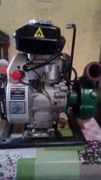 MotoBomba 50 CS