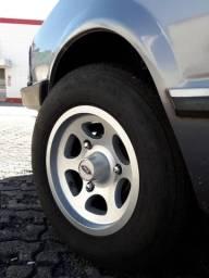 Ford Belina 1988 - 1988